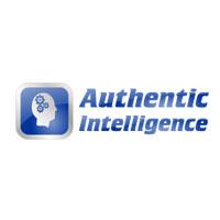Authentic Intelligence